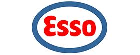 Esso, Alfred Brodacz GmbH, Acryl Verarbeitung Treuchtlingen